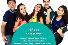 Career Guidance, Training, Admissions & Placement