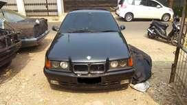 BMW 318i E36 Tahun 1991
