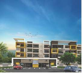 2 BHK Flats for Sale - Saranya Soham in Marathahalli, Bangalore