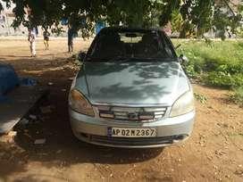 Tata indica glx 2005 I want sell my car..