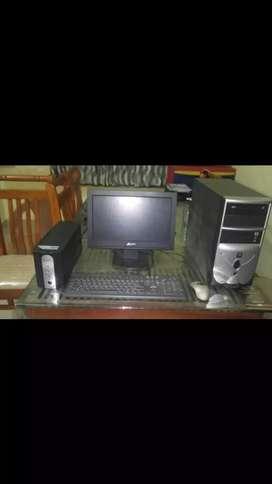 Computer sailing