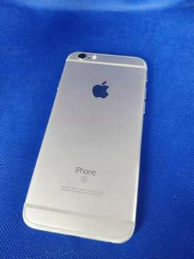 Apple iPhone 6s 64gbs superb condition