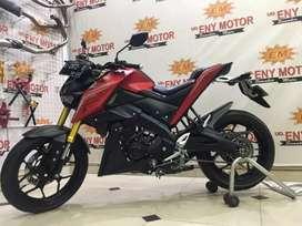 06.Yamaha XABRE pasti mewahnya *ENY MOTOR*