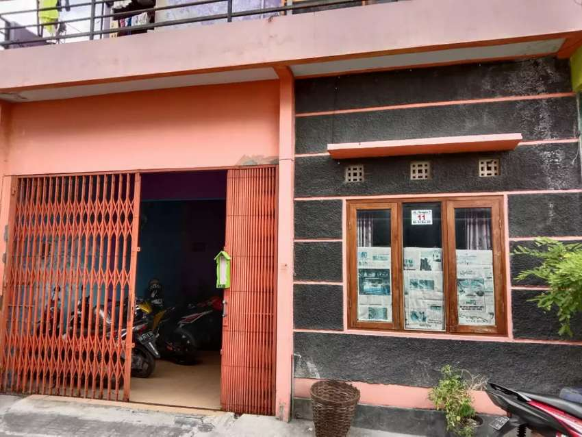 Dijual rumah kos dekat kampus uii condongcatur 0