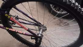 Bicycle 24 inch