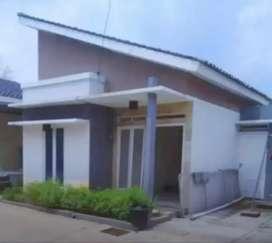 Rumah Over kredit 78juta sisa cicilan 9 thn lg dekat stasiun  cibinong