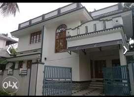 4.5 cent 1650 sqft 3 bhk new build house at paravur vaniyakkad