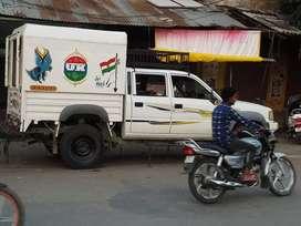 Pickup Tata 207Di
