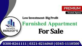 Fully Furnished Presidential Suits Rooms Available For Sale At Kohinoo