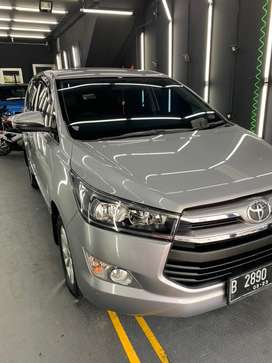 Kijang Innova G Luxury 2.4 Diesel 2018