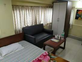 Sea facing 12ac room hotel for lease in PURI