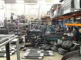 Pabrik rak minimarkett