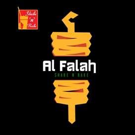 Need shawarma, alfaham  maker for a new shop