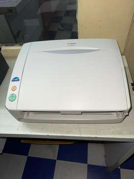 Canon DR-5010C A/3 scanner
