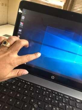 HP Elitebook 840 G1 Core i7 Ram 16GB SSD 256GB Touchscreen HD+