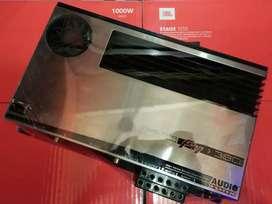 Power italy audio system F4-380 SQ sound quality
