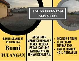 Promo Natal Gratis Voucher, Investasi Tanah Yuk, Sudimoro Tulangan