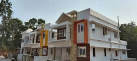 Brand 4Bhk New Indipendent House In Kakkanad Thengode 85 Lakhs