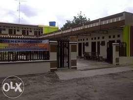 """""""ROMA"""" KOST Jl.Halilintar No.7 masuk dari Jl.Pantai Timur Sambo"""