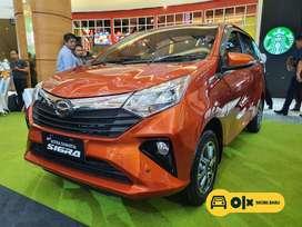 [Mobil Baru] PROMO BESAR DAIHATSU SIGRA AKHIR TAHUN 2019