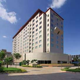 Urgent hiring in five star hotels