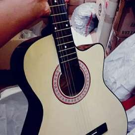 Babeh gitar murah
