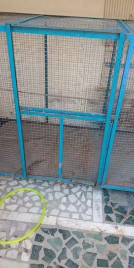 Big size birds or other pets cage