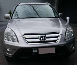 Honda New CR-V 2.0 th 2007 A/T, bs kredit