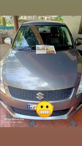Maruti Suzuki Swift 2017 Diesel Well Maintained
