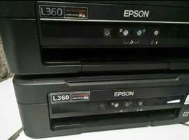 UD rombeng di beli printer Epson L seris yg udh rusak eror kmi beli