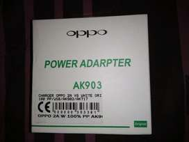 Charger Oppo Original 100%