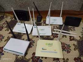 ROUTERS and every net device AVAILABLE AT VERY GOOD RATE