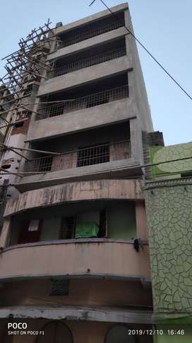 3 BHK Flat for sale at DHATKIDIH