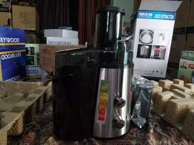 Imported Japanese 800W Professional Juicer / Blender / Mixer