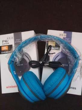 wirelles headphone JBL