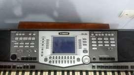 Jual keyboard Yamaha PSR 1000