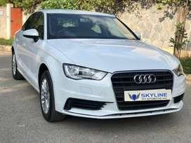 Audi A3 2014-2017 40 TFSI Premium, 2017, Petrol