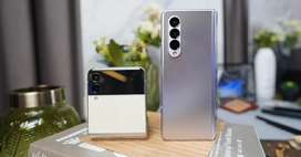 Samsung Galaxy ZFold3 Garansi Resmi