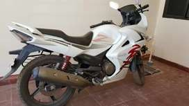I want to sell my karizma zmr which was in brand new condiction