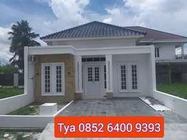 Rumah CLUSTER MEWAH - PEKANBARU KOTA