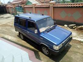 KIJANG SSX - G 1995 Manual
