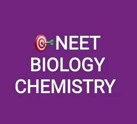 Any class till 12(biology specialist)