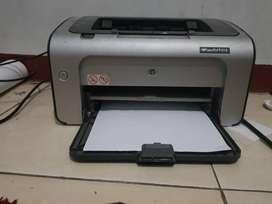 Printer HP laserjet 1006