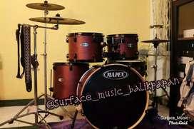 Drum mapex vx series fullset standart
