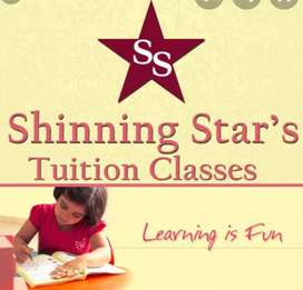 Shining Star Tuition Classes