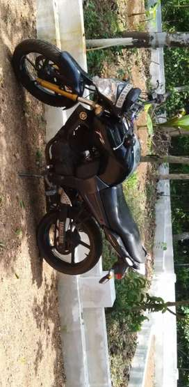 Neet condition, new battery, new Tyre