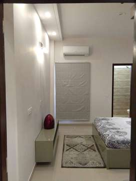 Very attractive 2 BHK floor available