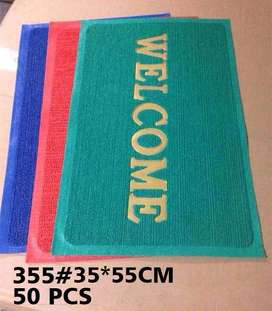 keset welcome ready
