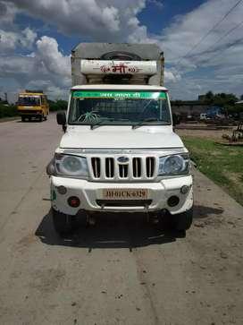 Mahendra maxi truck