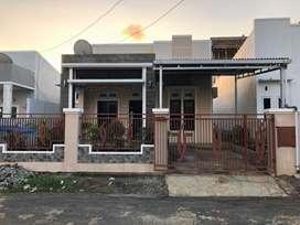 Jual Rumah dekat Bandara Sam Ratulangi Manado (Nego)